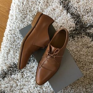 Everlane modern oxford